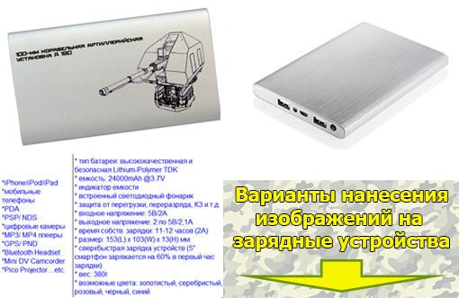powerbank-24000mAh